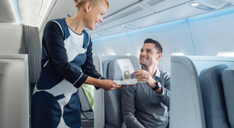 InsideFlyer Wochenrückblick Finnair Business Class Sale