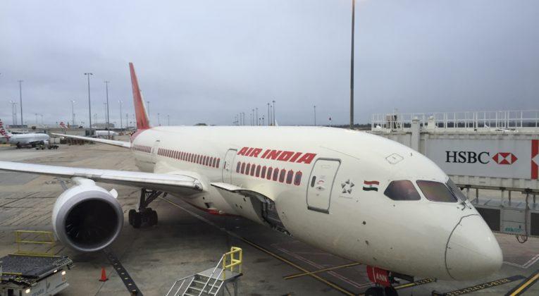 InsideFlyer Wochenrückblick Air India Business Class