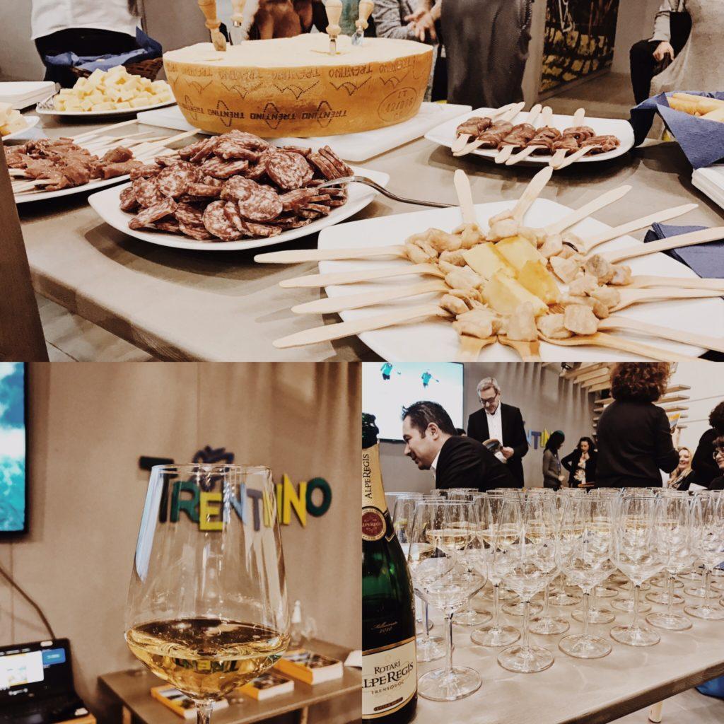 InsideFlyer Wochenrückblick ITB Trentino Happy Hour