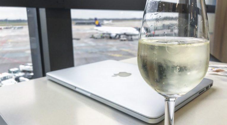 InsideFlyer Wochenrückblick Lufthansa Catering
