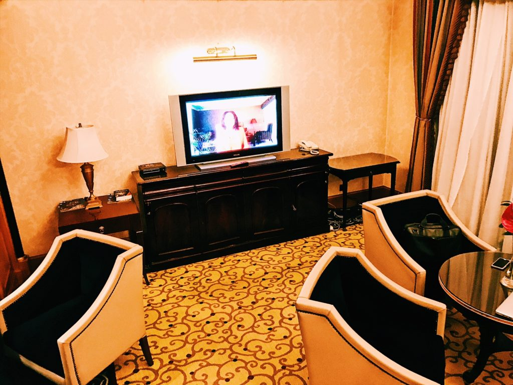 Sofia Hotel Balkan A Luxury Collection Hotel Executive Lounge