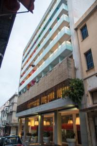 Fresh Hotel Athen
