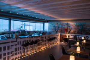 Fresh Hotel Athens Bar