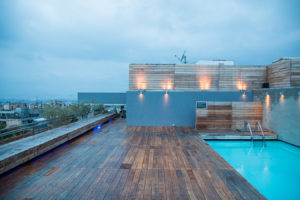 Fresh Hotel Athens Hotel Pool