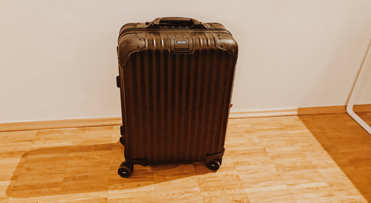 Koffer-Direkt Gutschein InsideFlyer wochenrückblick