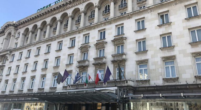 InsideFlyer Wochenrückblick Sofia Balkan Hotel