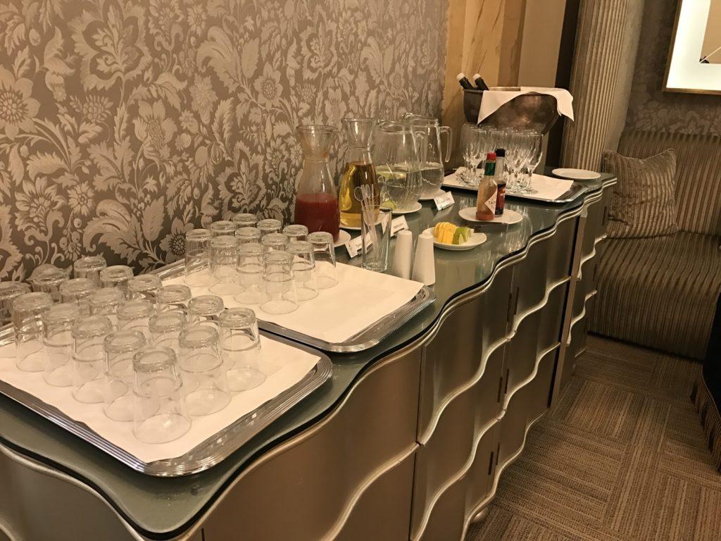 Sofia Hotel Balkan A Luxury Collection Hotel Frühstück