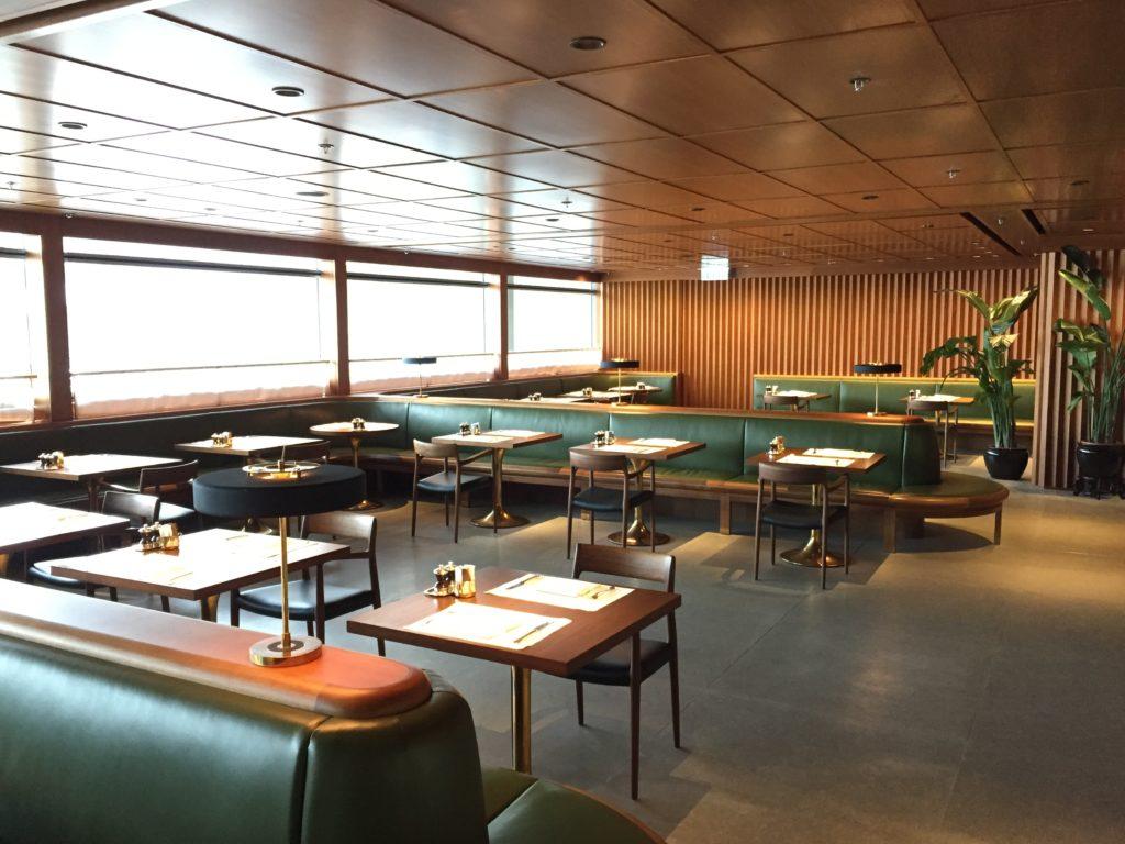 The Pier Hongkong Restaurant