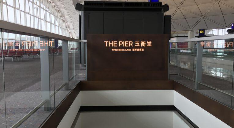 The Pier Hong Kong