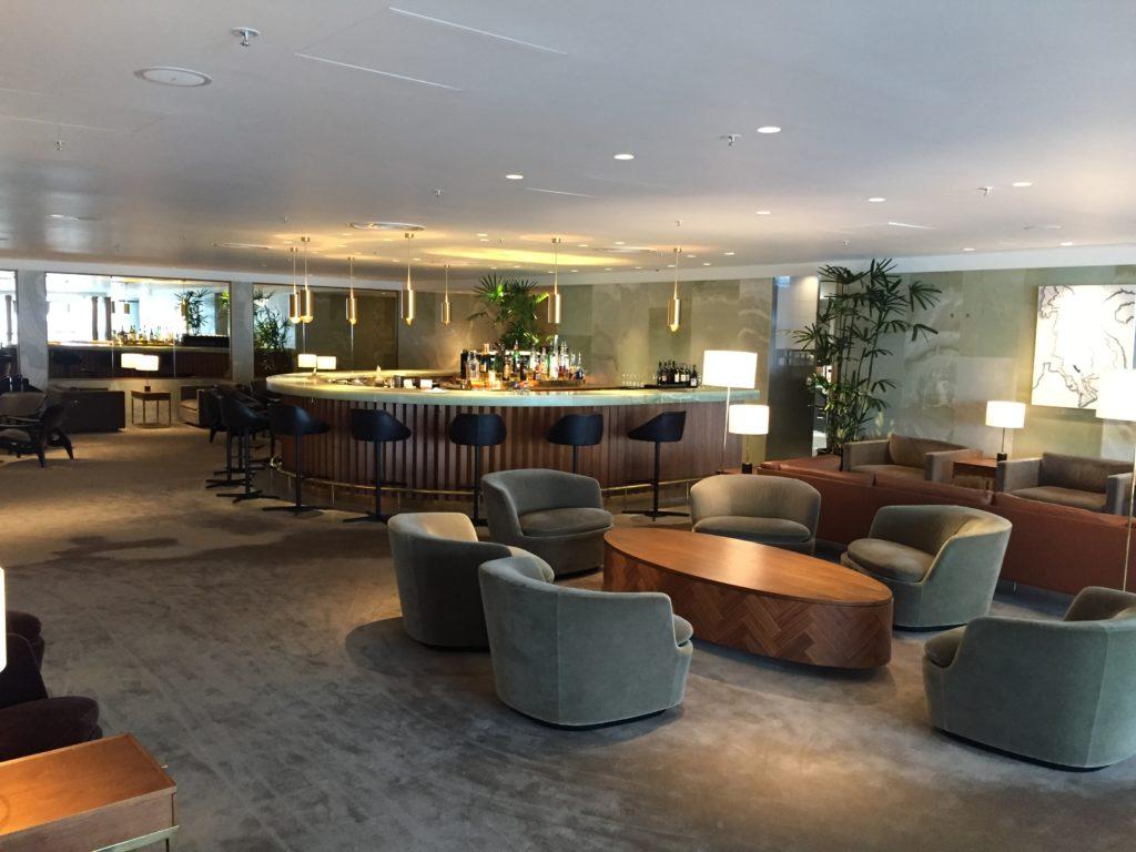 The Pier Hongkong Bar Lounge
