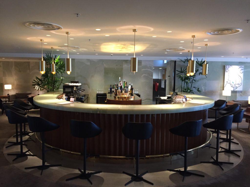The Pier Hongkong Bar