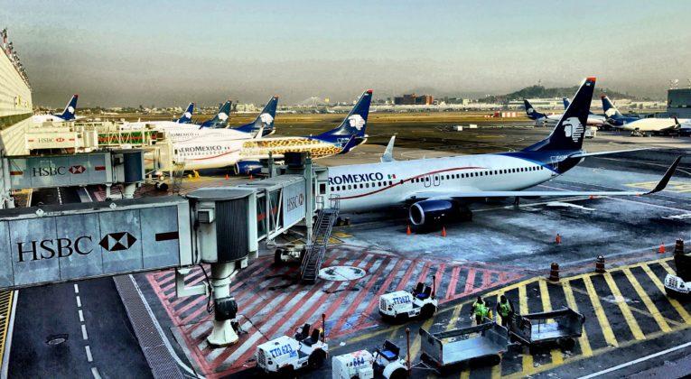 InsideFlyer Wochenrückblick Aeromexico Business Class