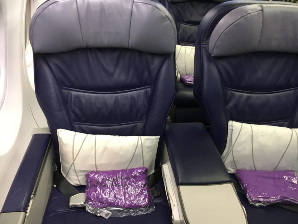 Malaysia Airlines Business Class Angebote