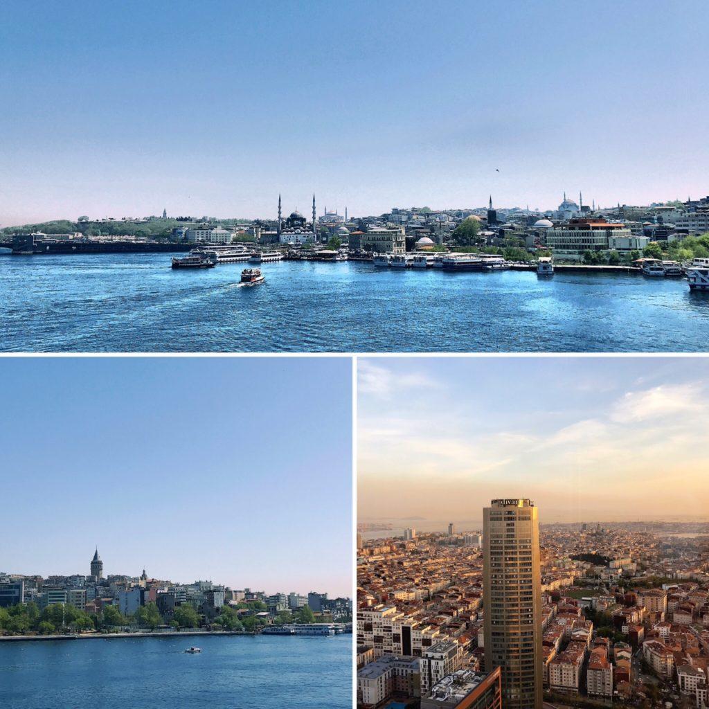 InsideFlyer wochenrückblick Istanbul