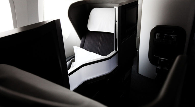 InsideFlyer wochenrückblick British Airways Business Class Angebote
