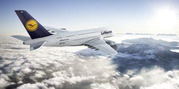 Lufthansa First Class nach Bangkok fliegen