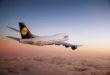 Lufthansa Business Class Sale nach Nordamerika