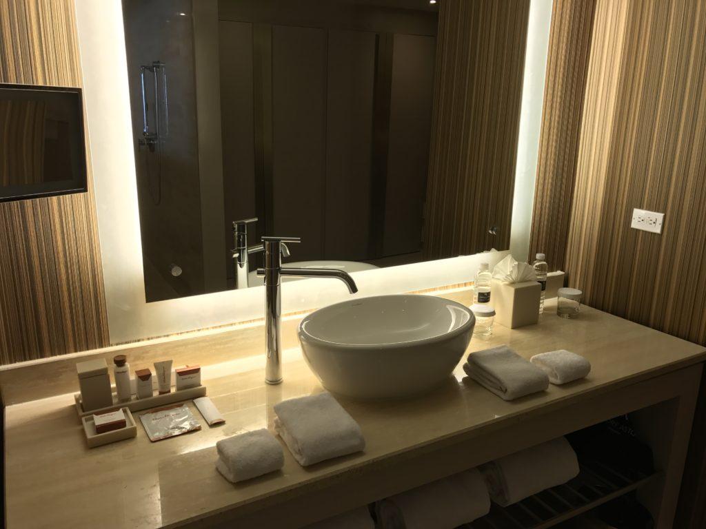 Waldorf Astoria Panama Suite