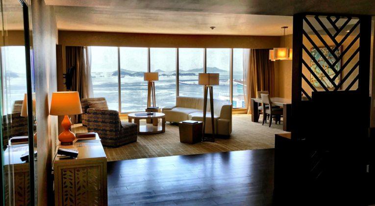 InsideFlyer Wochenrückblick Waldorf Astoria Panama