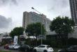 Sheraton Frankfurt Congress Hotel