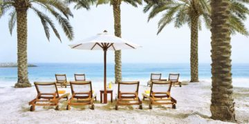 SPG Hot Escapes Sheraton Jumeirah Beach