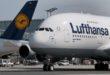 Lufthansa Business Class nach Bangkok