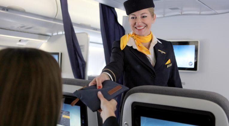 Sehr günstig Premium Economy Class nach Bangkok fliegen