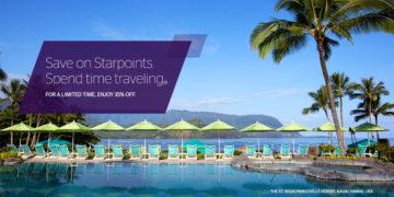 SPG Starpoints Kauf