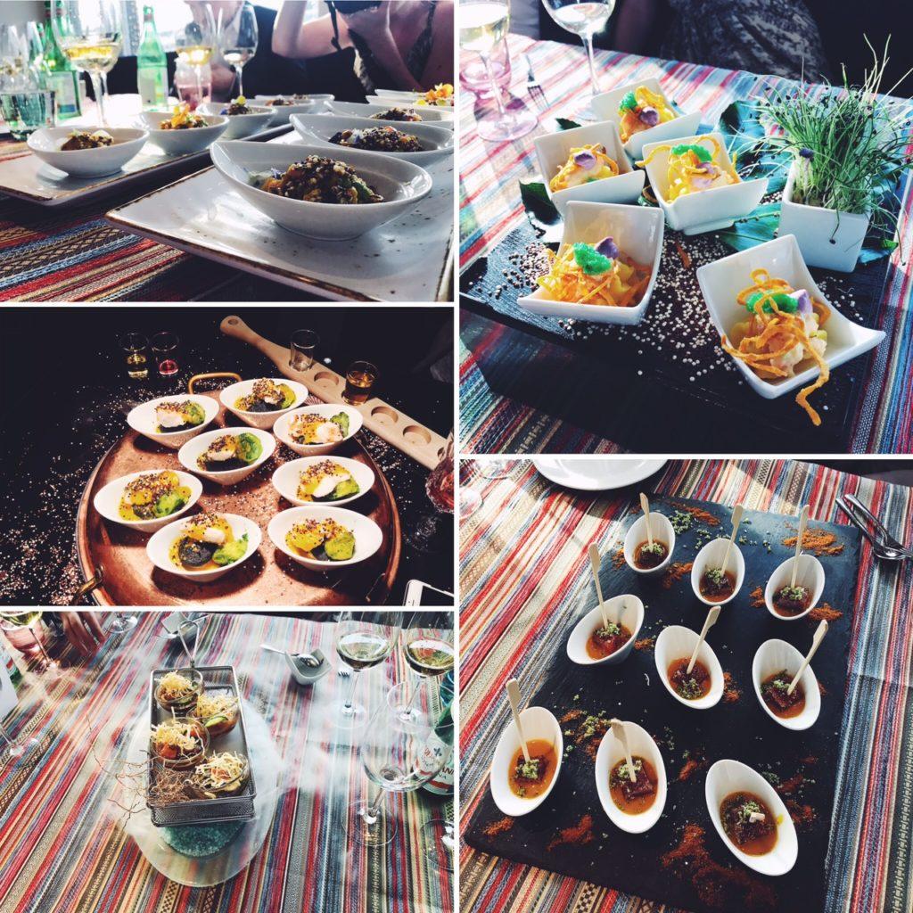 InsideFlyer Wochenrückblick Flavors of Peru