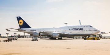 Lufthansa Business Class nach Florida