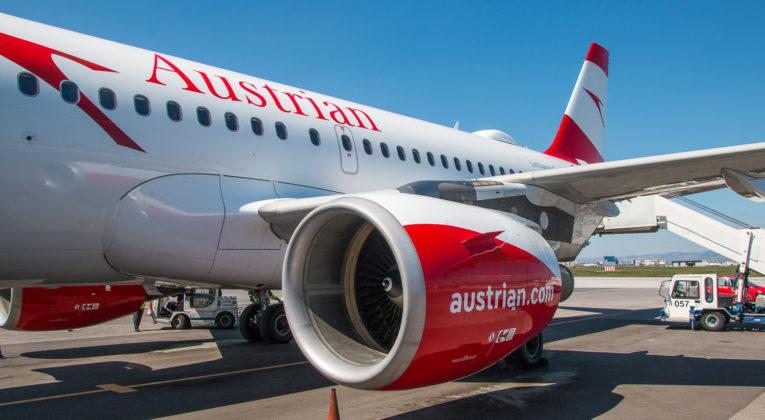InsideFlyer Wochenrückblick Austrian Airlines Europa Business Class