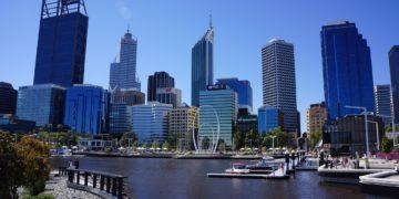 Günstig Business Class nach Australien fliegen