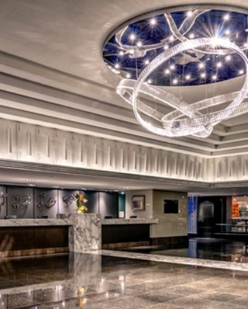 Hilton Honors Punktekauf