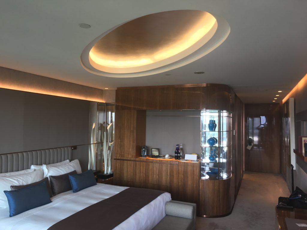 St. Regis Istanbul Zimmer