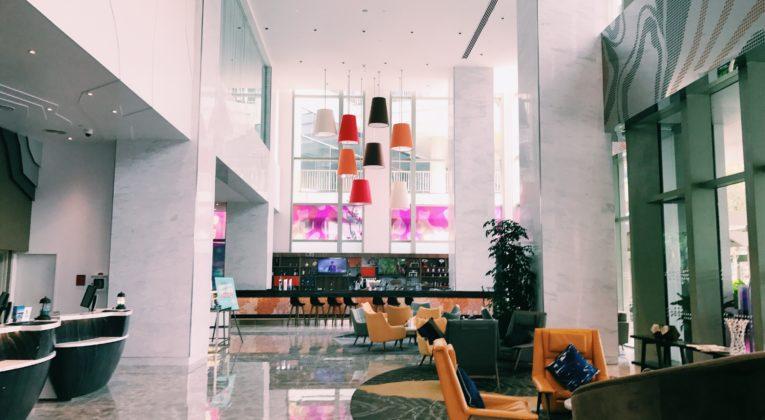 InsideFlyer wochenrückblick Le Meridien Putrajaya