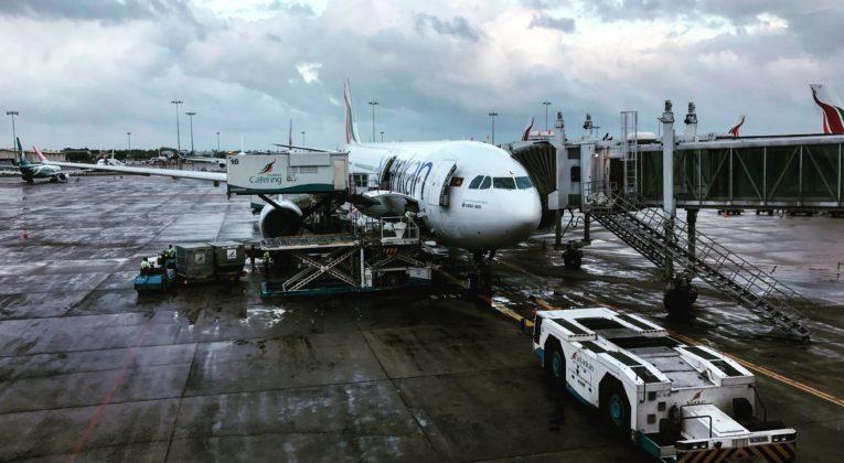 InsideFlyer wochenrückblick SriLankan Airlines Review