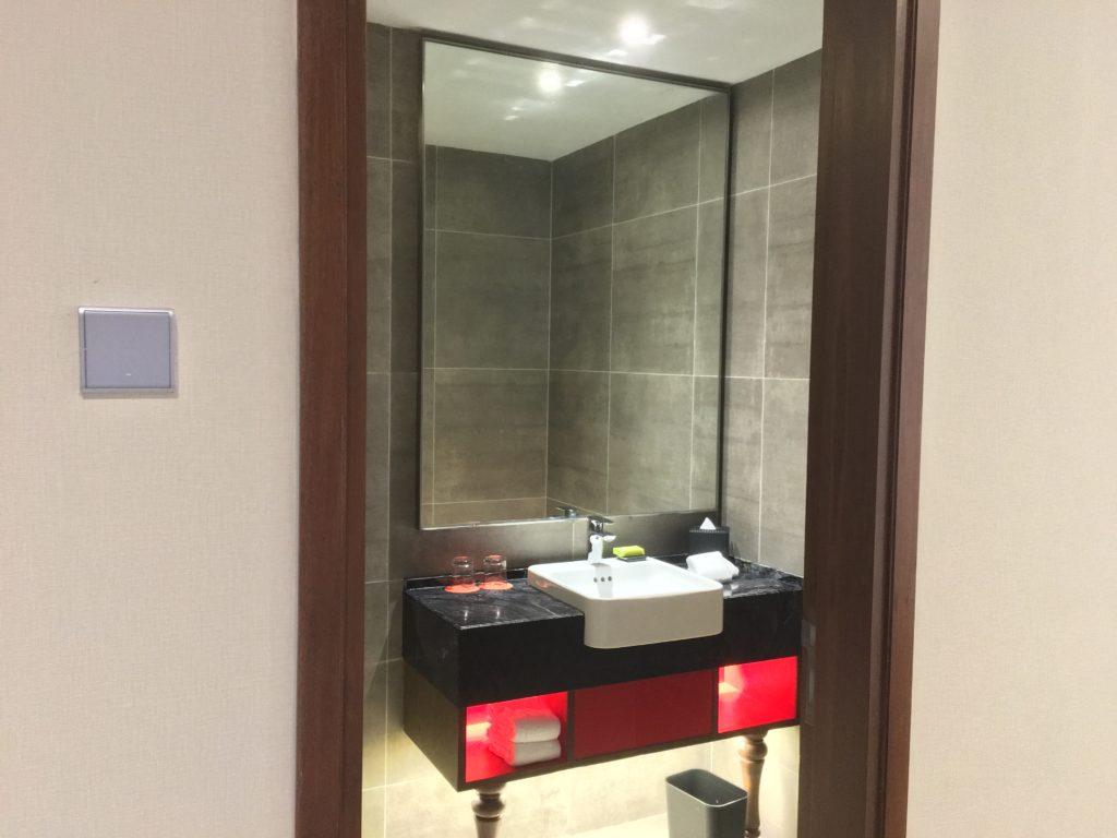 Le Meridien Putrajaya Atelier Suite