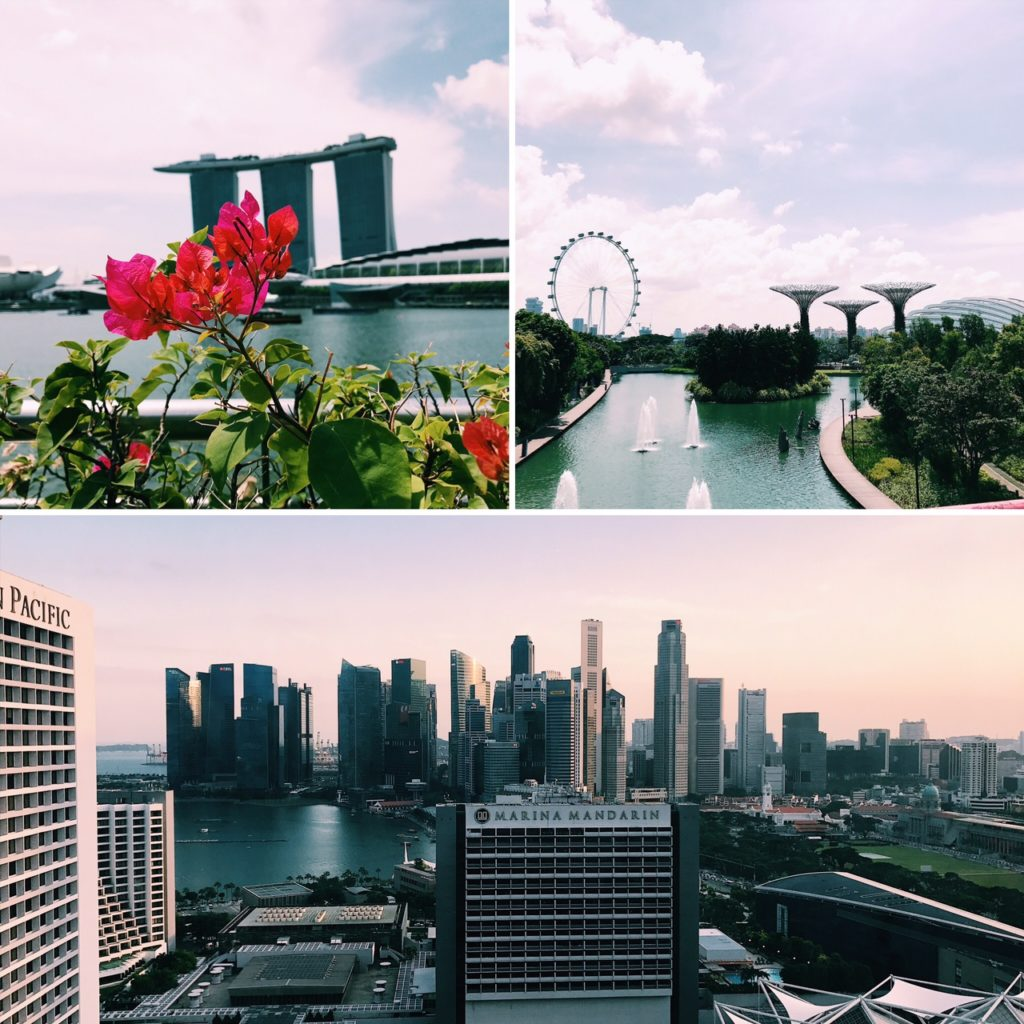 InsideFlyer Wochenrückblick Singapore
