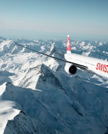 Sehr günstige SWISS First Class Flüge