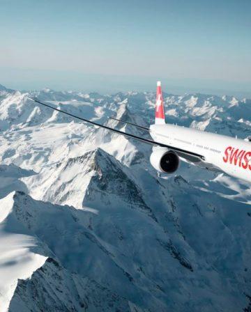 Sehr günstige SWISS First Class Flüge