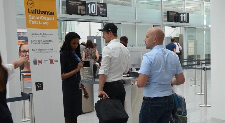 Lufthansa SmartDepart InsideFlyer wochenrückblick