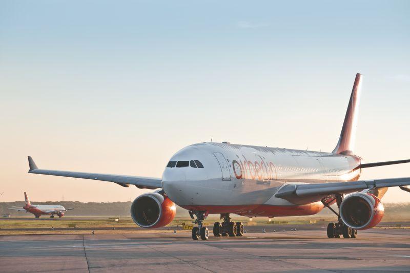 InsideNews airberlin streicht Langstreckenverbindungen