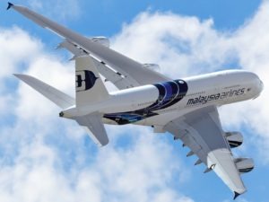 InsideNews Malaysia Airlines setzt auf A350