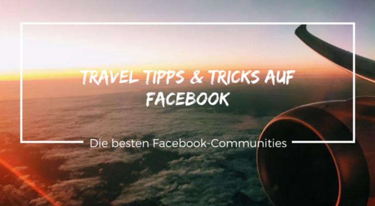 InsideFlyer wochenrückblick Travel COmmunities