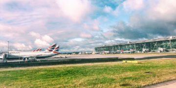 British Airways Avios sammeln