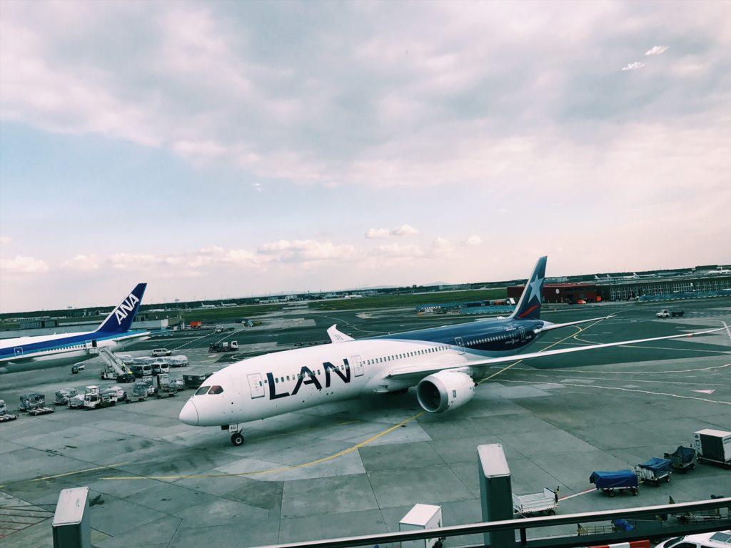 Alternativen zu airberlin topbonus LATAM Pass