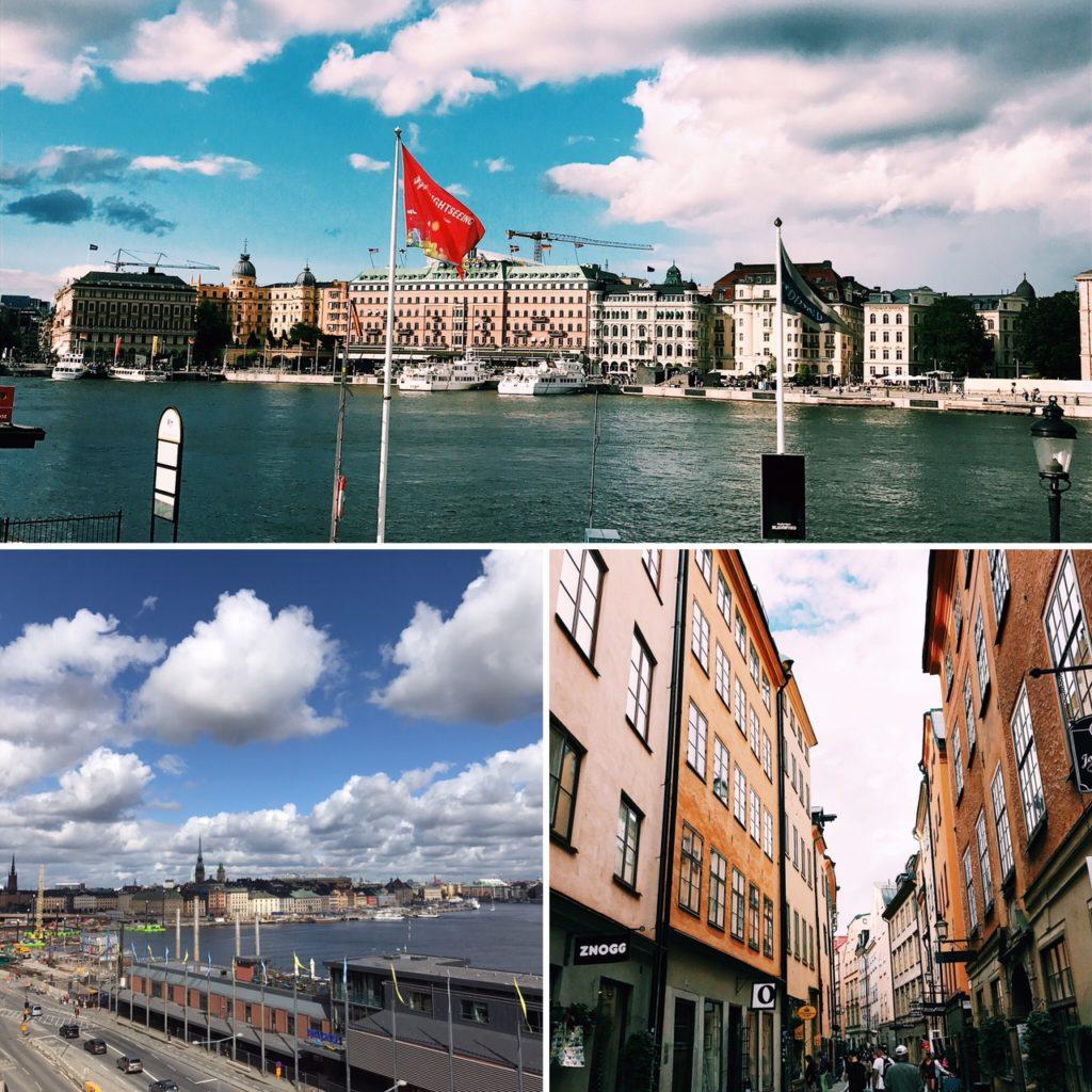 InsideFlyer Wochenrückblick Stockholm