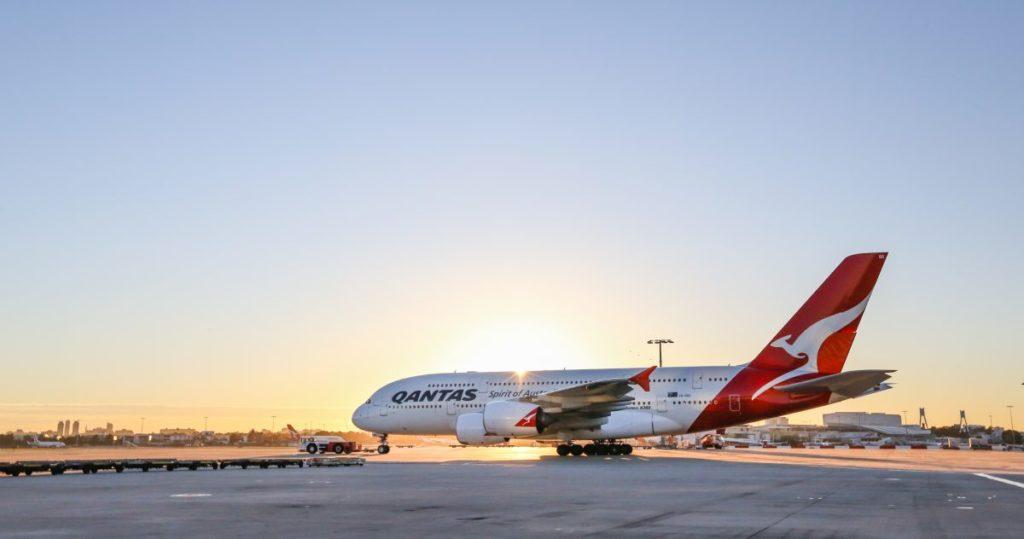 InsideNews Qantas Partnerschaft
