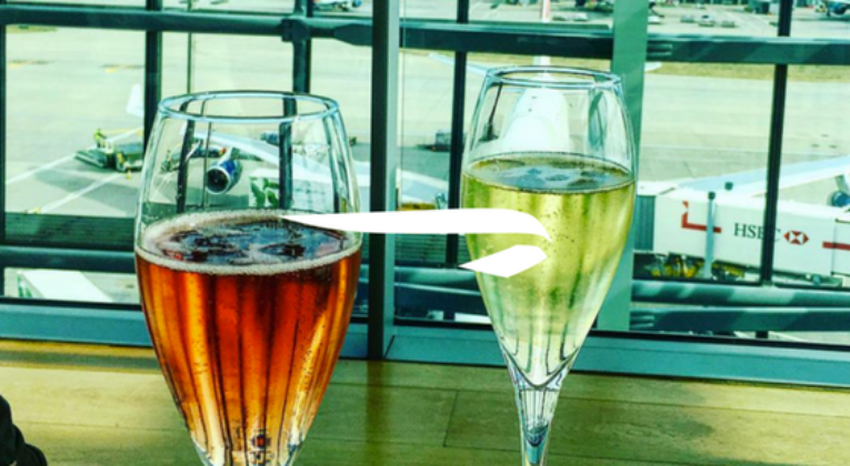 British Airways Tier Points in Europa sammeln InsideFlyer Wochenrückblick