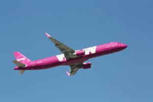 InsideNews Neue WOW Air Destinationen